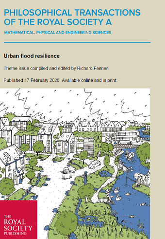 Urban Flood Resilience special issue