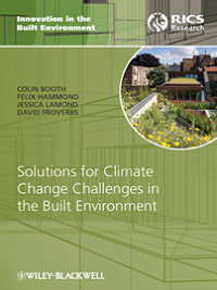Climate Challenges in the Built Environment book cover