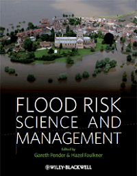 Flood Risk Science and Management book cover