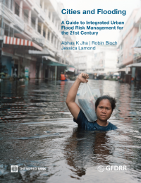 World Bank Cities and Flooding book cover