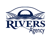 Northern Ireland Rivers Agency logo