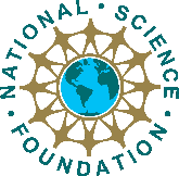 National Science Foundation (US) logo